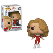 Mariah Carey (All I Want For Christmas Is You) Funko Pop!