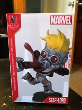 Gentle Giant Star Lord Animated Statue. In Box N/M Must Have For Any Collector