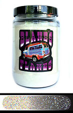 12oz Blake's Flakes Metal Flake Phantom Rainbow Clear Prismatic Color Shifting