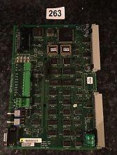 Satchwell Schneider V53 Bas2800+ Processor Card 579 1 367 5791367 496 596