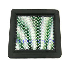 Air filter Cleaner element for Honda Hrs216 Hrt216 Hrx217 Hrz216 Lawn Mower