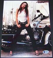FLASH SALE! Jennifer Love Hewitt Signed Autographed 8x10 Photo Beckett BAS COA!