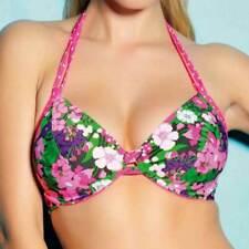 BNWT Freya Swim Eden UW Halter Bikini Top 3193 size 30E