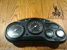 2004 SUZUKI GSX 600 F KATANA GAUGE CLUSTER SPEEDOMETER TACHOMETER 34150-08F50