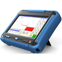 """7"""" LCD Touch Screen OTDR 120KM 1310/1550 Optical Time Domain Reflectometer +VFL"""