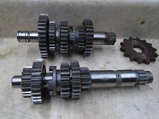 Yamaha 350 BW BIG WHEEL BW350 Used Engine Transmission 1987 YB183