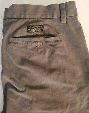 Mens Pants Size 35x32 Banana Republic Emerson Chino, Pantalon Para Hombre, cafe
