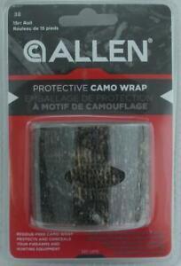 """Allen 38 Protective Camo Wrap 2"""" x 15 Ft RealTree"""