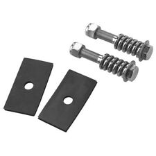 Stainless Steel Radiator Mounting Kit 1928-1948 Ford Cars & Trucks