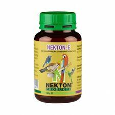 Nekton E vitaminico a base di vitamina E per la riproduzione degli uccelli