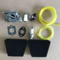 Carburetor Carb Kit For Poulan Chainsaw 1950 2050 2150 Walbro WT 891 545081885
