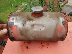 Gravely Model L LI Convertible Gas Tank Nice Used Super Convertible Fuel Tank 65