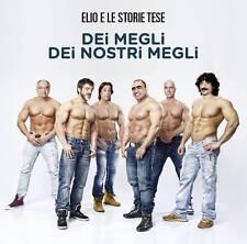 Elio e le storie tese - Dei megli.. CD Box Deluxe (nuovo album/disco sigillato)