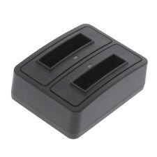 Duo batería cargador para actionpro x7/ISAW a1/a3/a2 Ace/Extreme cargador