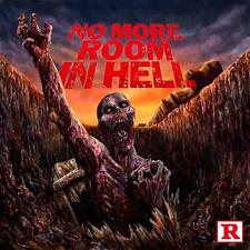 No More Room Dans Hell-Same PUNGENT STENCH autopsié Incantation Entombed Cancer