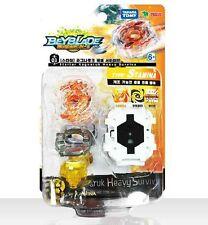 Takara Tomy Beyblade BURST B03 Starter Ragunaruku Heavy Survive Stamina Type