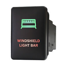 Push switch 9B77GR 12volt Toyota OEM Replacement WINDSHIELD LIGHT BAR LED Tundra