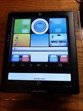 AcuRite Pro Color Weather ticker  5-in-1 Sensor 01036ca1 unit only works EUC