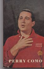 Perry Como-Music Pocket