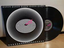 Queen - Jazz / Rock Vinyl LP / Schallplatte US