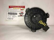 2012 Chrysler 200 Heater Blower Motor ID AY272700-5011 *Free Shipping* 2011-2014