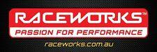 Raceworks Workshop Banner 2m X 0.66m