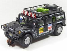 "Power Slot 1:32 Hummer H1 ""Rally 2007"" 4WD / Allrad - Ref. PWS 3001 GUT! (F7441)"