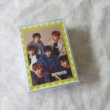 INFINITE Photo Mini Sticker 70 pcs Korea KPOP Star Gift New