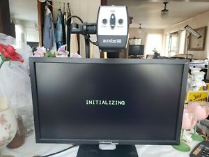 Enhanced Vision Acrobat HD Ultra --24 inch monitor (Excellent Condition)