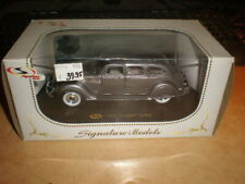 Signature models 1/32 1936 Chrysler Airflow          MIB