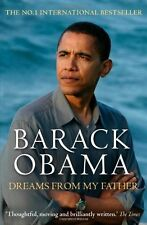 Barack Obama: Dreams from My Father (A Story of Race and Inheritance) By Presid
