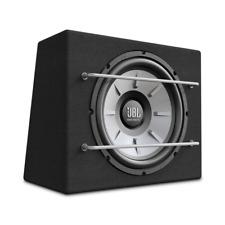 JBL STAGE 1200b - 30cm gehäusesubwoofer Bass 1000 WATT WOOFER KFZ auto PKW