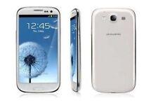 "3 Colors 4.8"" Samsung Galaxy SⅢ I9300 16GB 8MP GPRS 3G Unlocked Radio Phone"