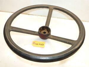 Wheel Horse D-160 D-200 D-180 Tractor Steering Wheel