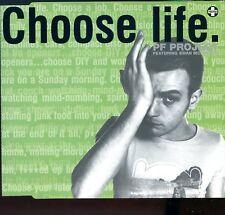 PF Project / Choose Life