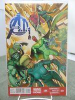 Avengers A.I. #1 001 Marvel Comics vf/nm CB2332