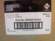 6-PK Zerol Ice Lubrication Enhancer Free Sticky Expansion Valves R22 R134a R410a