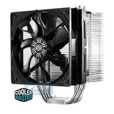 COOLER MASTER HYPER 412S, HIGH-END silenziosa ventola della CPU INTEL / AMD-RR-H412-13FK-R1 NUOVO