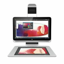 "Sprout Pro by HP 23-s011 23"" Touchscreen All-in-one 3D scanning PC 3CR51401K3"