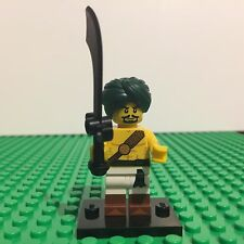 Desert Warrior Minifigure - Lego Minifigures Series 16 - 71013
