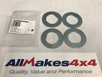Allmakes Land Rover Defender Wheel Bearing Locking Tab Washers x4 - (FTC3179)