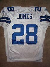 AUTHENTIC Dallas Cowboys FELIX JONES nfl Jersey Adult MEN'S/MENS (M-MEDIUM-48)