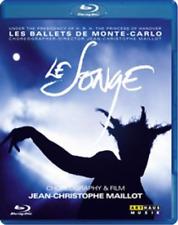 Le Songe (Les Ballets De Monte-Carlo)  (UK IMPORT)  Blu-ray NEW