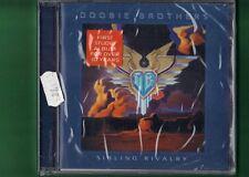 DOOBIE BROTHERS - SIBLING RIVALRY CD NUOVO SIGILLATO