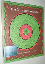 The Christmas Window – Laurie Fraser Manifold (1st Printing, 1971)