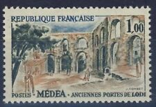 TIMBRE FRANCE NEUF LUXE °° N° 1318 MEDEA ALGERIE