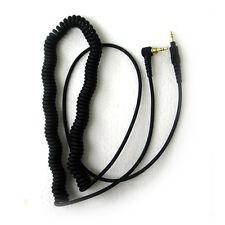 Technics RP-DH1200 Detachable Coiled Cord Rart Headphone Replacement  RFX3890