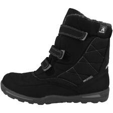 Kamik Hayden Boots Kinder Winterstiefel Winter Schuhe Stiefel black NF8118-BLK