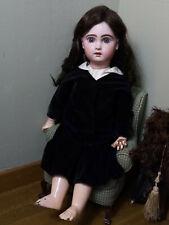 ancienne poupée Jumeau taille 11 en costume de marin