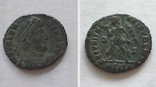 """Valens AE3, """"Victory"""" Securitas Reipublicae, 364-367 AD"""